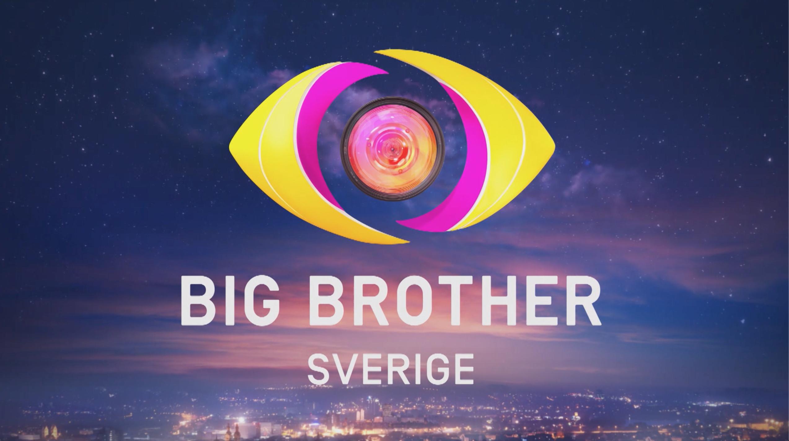 BIG BROTHER SVERIGE